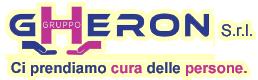 Risultati immagini per gruppo gheron logo